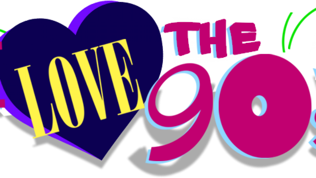 love-90s